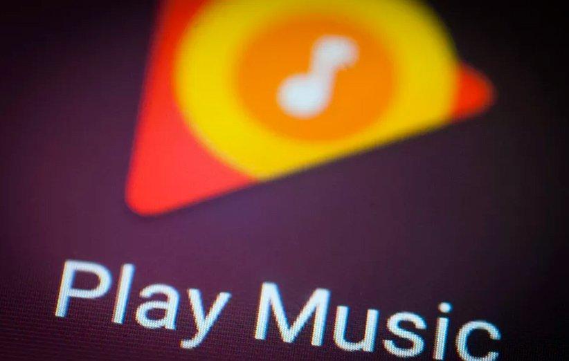 فعالیت گوگل پلی موزیک به زودی متوقف خواهد شد