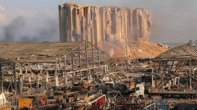 تعداد قربانیان انفجار بیروت از 200 نفر گذشت