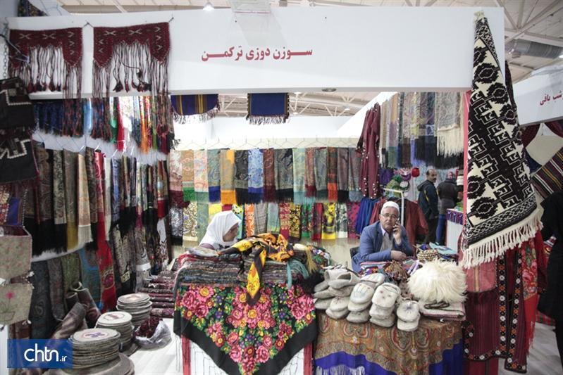 تقویت صادرات صنایع دستی گلستان اقدامی شاخص برای جهش فراوری