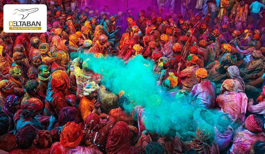 جذاب ترین جشنواره های جهان