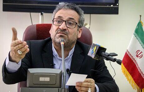 خبرنگاران نماینده مجلس: خواسته ایران اجرای درست و بی طرفانه وظایف آژانس است