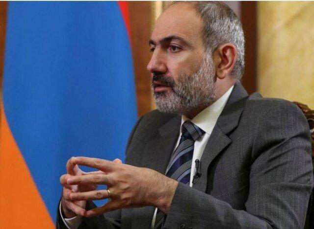 نخست وزیر ارمنستان: تنها تغییر موضع ترکیه باعث توقف جنگ قره باغ می گردد