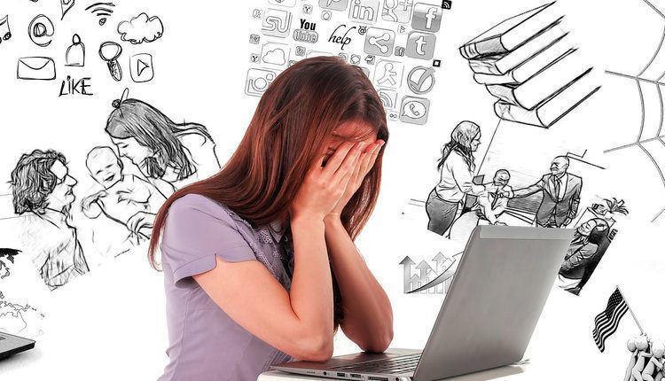 اختلال اضطراب فراگیر؛ علت، علائم، راه های تشخیص و درمان