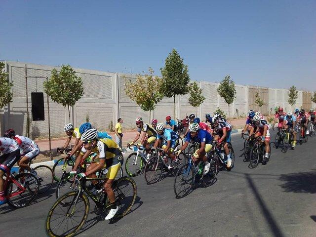 پرداخت نصف حقوق تک سهمیه المپیک دوچرخه سواری