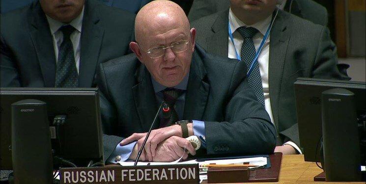 روسیه: آمریکا نتوانست تحریم ها علیه ایران را احیا کند
