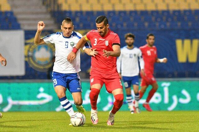 ذوالفقارنسب: زوایای فوتبالی اسکوچیچ را نمی دانیم، تیم ملی می تواند بهتر از این گردد