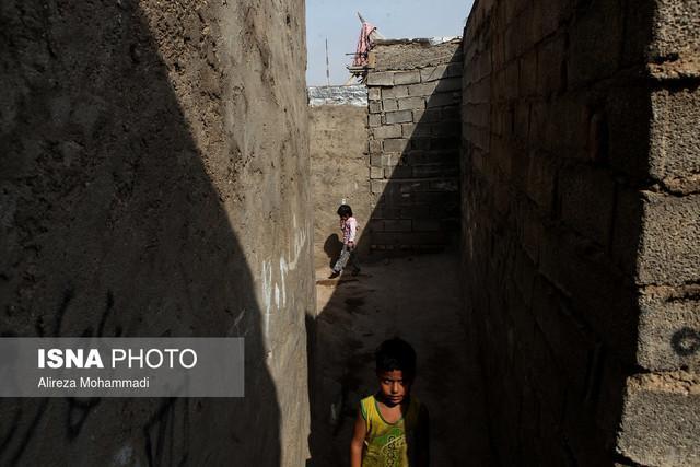 آخرین شرایط جابه جایی منازل پهنه پرخطر منبع آب اهواز