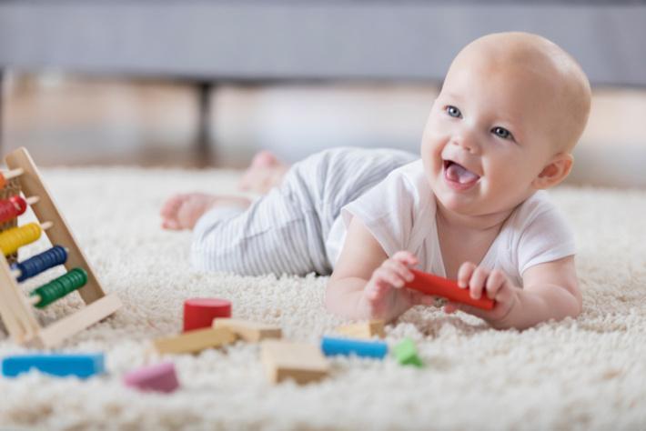 حواس پنج گانه چه تاثیری در رشد ذهنی و جسمی کودک دارد؟