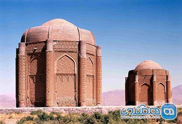 سه بنای شاخص تاریخی قزوین تا سرانجام سال بازسازی می شوند