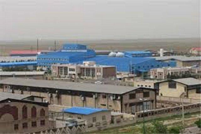 توجه ویژه شرکت شهرک های صنعتی خراسان شمالی به کشاورزی صنعتی