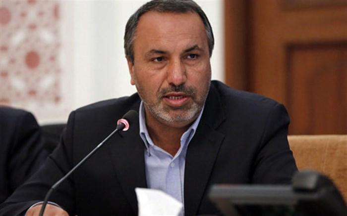 حضور وزیر صمت در جلسه آینده کمیسیون عمران مجلس شورای اسلامی