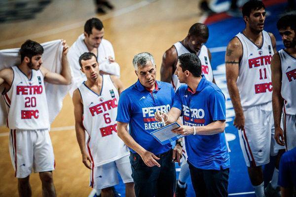 مشخص تکلیف قرارداد سرمربی تیم ملی بسکتبال پیش از شروع اردوها