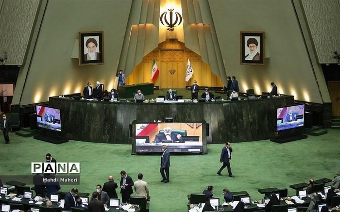6 سوال از وزیر امور خارجه اعلام وصول شد