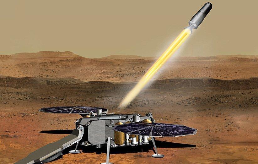 آیا مأموریت پرهزینه بازگردانی نمونه از مریخ ارزشش را دارد؟