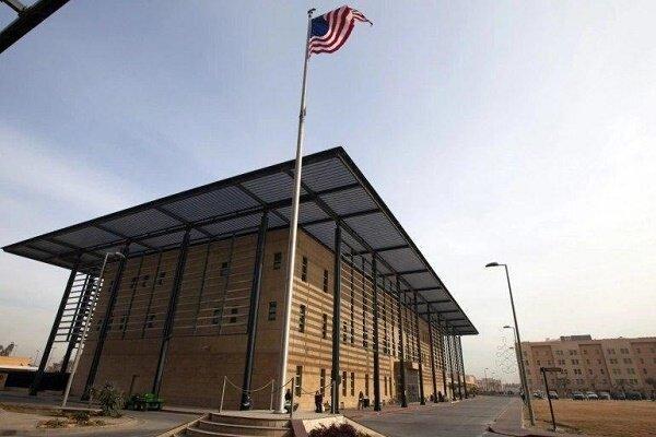 موضع مداخله جویانه سفارت آمریکا در قبال تحولات استان ذی قار