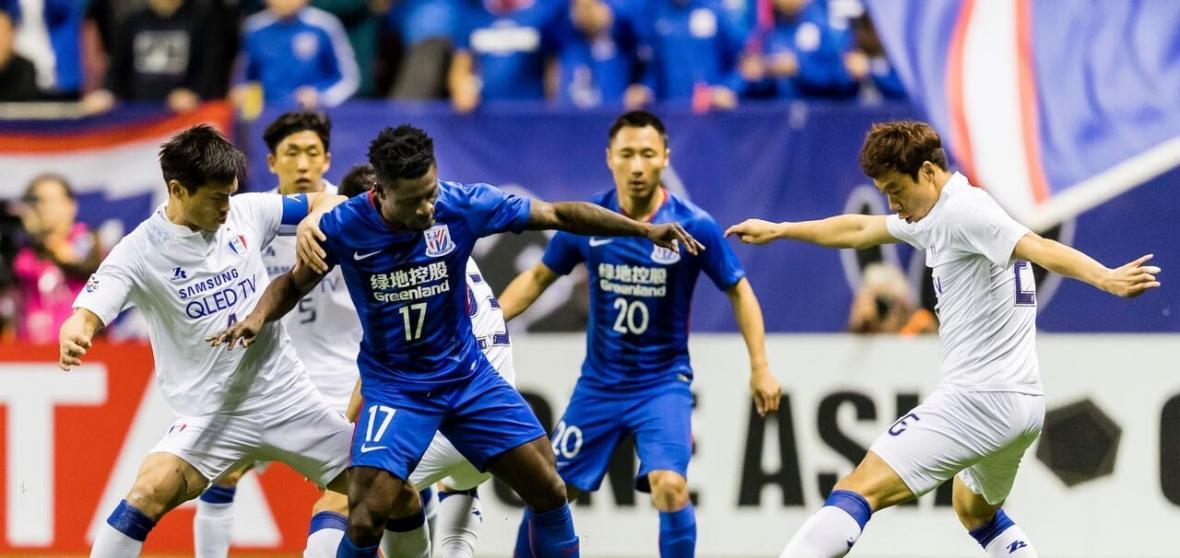 خبرنگاران سوون کره جنوبی به مرحله حذفی لیگ قهرمانان آسیا صعود کرد