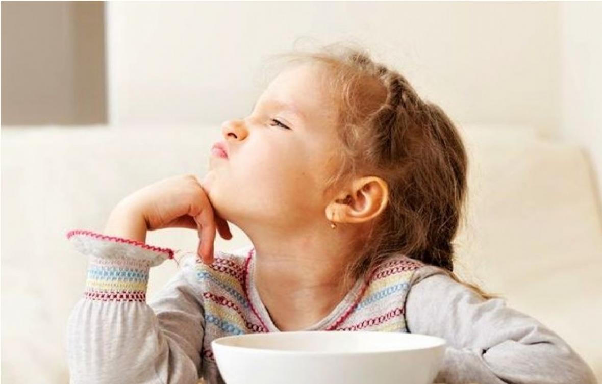 راه چاره والدین برای حل مشکل لجبازی بچه ها