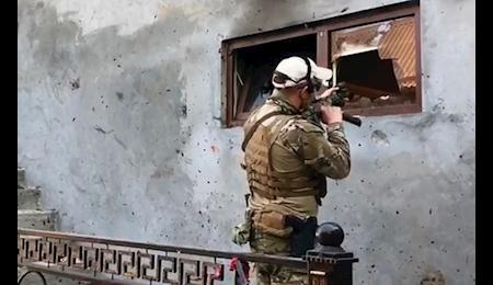 انفجار انتحاری در جمهوری کاراچای چرکسیا روسیه