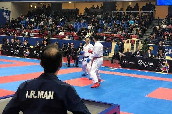 کاراته و ضعفی که بالاخره دیده شد ، کمیته فنی عصای دست طباطبایی