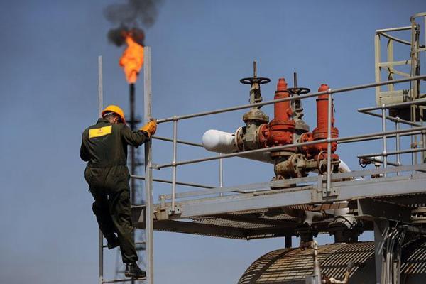 ظرفیت سازی برای نگهداشت، تولید و توسعه نفت در اوج تحریم