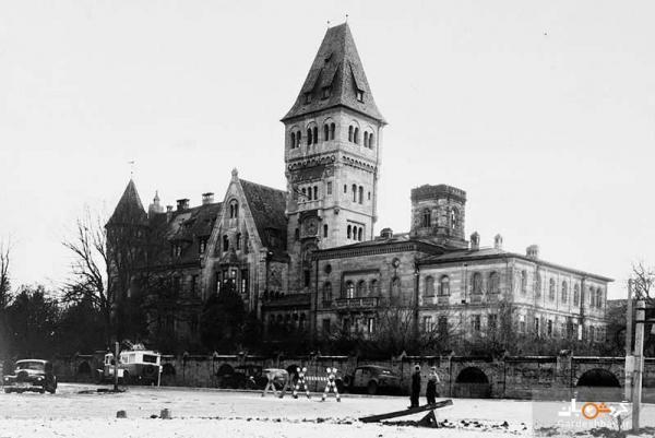 نقش کلیدی شهر و قلعه نورمبرگ در تاریخ آلمان