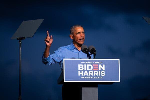 اوباما: خشونت های کنگره در تاریخ آمریکا به عنوان ننگ باقی می ماند