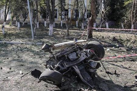 14 کشته بر اثر انفجار مین های به جا مانده از جنگ قره باغ