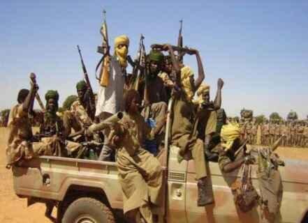 در حملات شبه نظامیان به دارفور غربی 48 تن کشته شدند