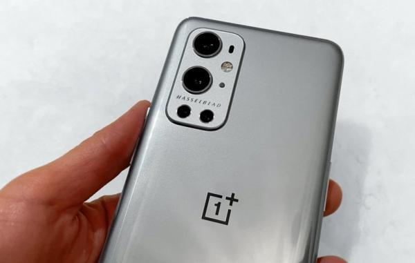 تصاویر واقعی از وان پلاس 9 پرو طراحی این گوشی را نشان می دهند