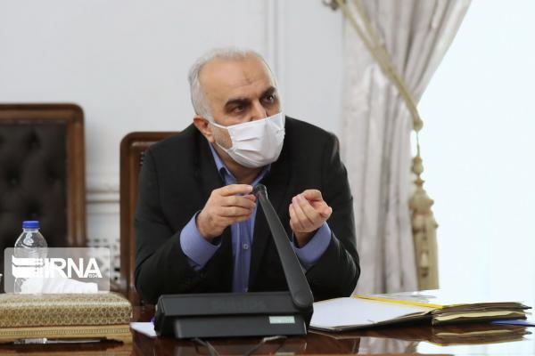 خبرنگاران توضیحات دژپسند درباره تفحص از بانک های دولتی