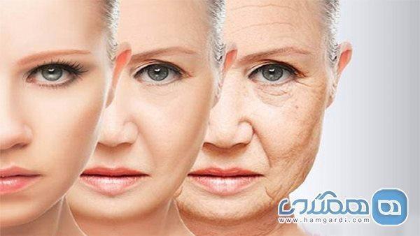 معجزه یک میوه برای کاهش چین و چروک صورت زنان مسن