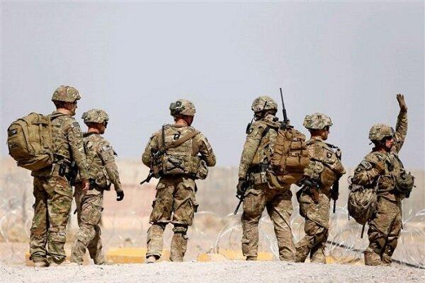 تحرکات جدید نظامیان آمریکایی در حومه حسکه