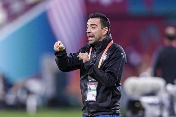 ژاوی مربی بارسلونا می گردد؟