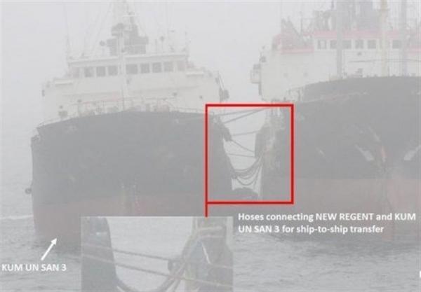 سازمان ملل: واردات محصولات نفتی کره شمالی باوجود تحریم ها چندین برابر شده است
