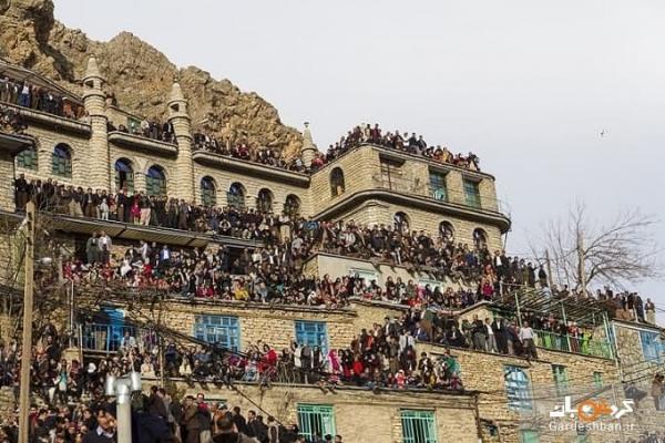 پیرشالیار نماد مشارکت اجتماعی و آیینی به قدمت تاریخ