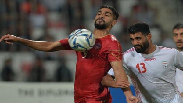 دلیل جا به جایی زمان ملاقات تیم ملی فوتبال ایران با بحرین چیست؟ خبرنگاران