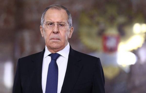 لاوروف: غرب به دنبال تضعیف تمام کشورهای اطراف روسیه است