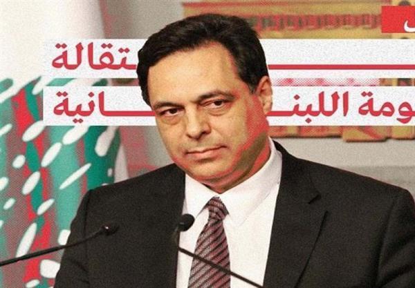 لبنان، حسان دیاب امروز راهی قطر می گردد
