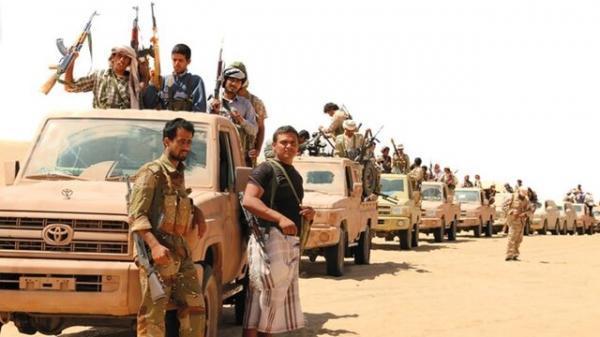 پیشروی انصارالله یمن در شمال مأرب