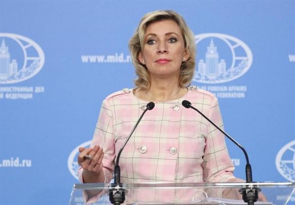 روسیه: پاسخ قاطعی به تحریم های آمریکا می دهیم، سفیر آمریکا در مسکو احضار شد