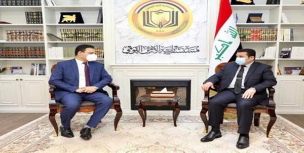 مقام عراقی: تفاهم مصر، عربستان، ترکیه و ایران به نفع منطقه خواهد بود
