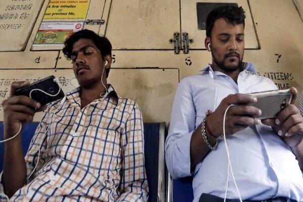 هند عرضه دستگاه های آمریکایی و چینی را به تاخیر انداخت