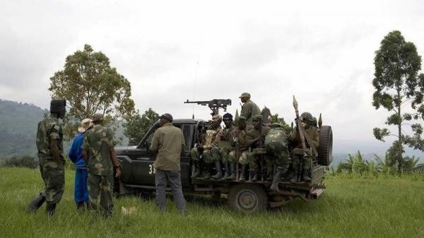 39 کشته در حمله مسلحانه در کنگو