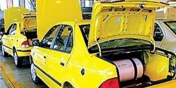 ثبت نام بیش از 5 هزار دستگاه خودرو در طرح رایگان دوگانه سوز کردن
