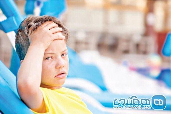 تهدید کدام بیماری ها در فصل گرما بیشتر می گردد؟