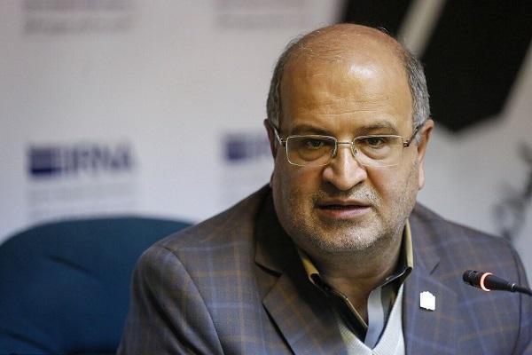 مرگ و میر کرونایی در تهران 17.5 درصد کاهش یافت