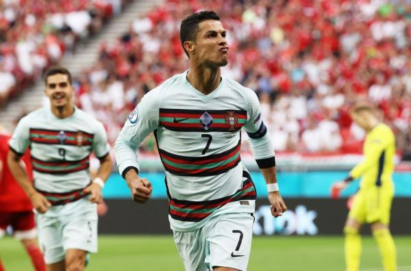 شب رویایی رونالدو مقابل مجارستان؛ از بهترین گلزن تاریخ یورو تا نزدیک شدن به رکورد علی دایی