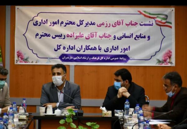 افزایش 50 درصدی حقوق کارکنان دولت مرهون کوشش وزارت ارشاد است