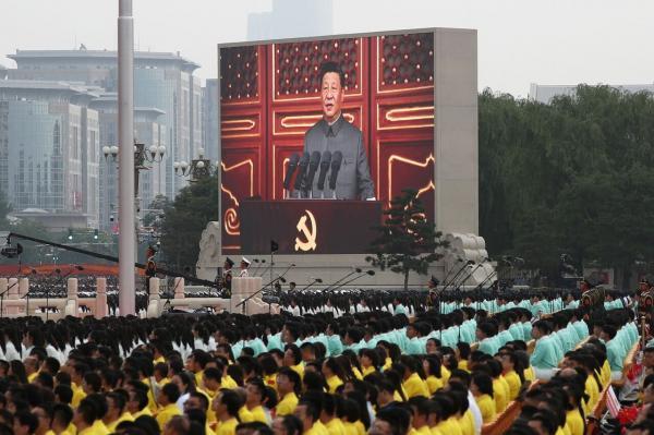 رئیس جمهور چین: هرگز ملت های دیگر را تحت سلطه قرار نخواهیم داد