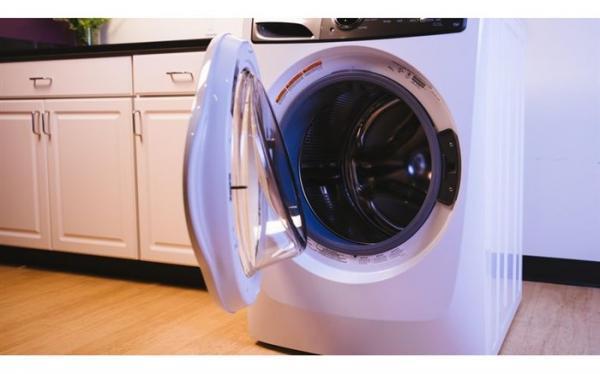 چرا دیگ لباسشویی آهسته می چرخد؟